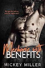 Mechanic with Benefits (Blackwell Book 2) Kindle Edition