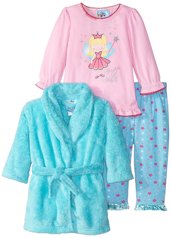 新版 Baby Bunz 18 Baby ミント Girls ' 3 Pieceプリンセスローブパジャマセット 18 Months Bunz ミント B00VCAUAHK, ピアス ルクール:be11a8db --- turtleskin-eu.access.secure-ssl-servers.info