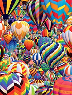 product image for Colors - Balloon World Puzzle - 550 Pieces