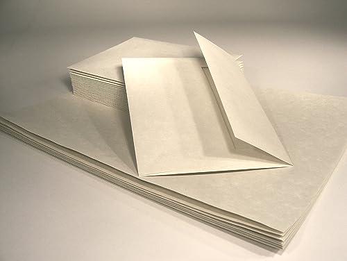 Stationery Set Plain Envelopes C6 envelopes Pretty Envelopes Writing Sets Blank Cards Cards Greeting Cards