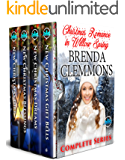 Christmas Romance in Willow Spring Complete Series (Christmas Romance in Willow Spring Complete Series Box Set Book 1)