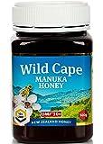 Miele di Manuka Wild Cape UMF 10+ East Cape, 500g
