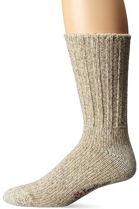 Fox River Norsk Ragg Socks (Brown Tweed - L 9-11.5)