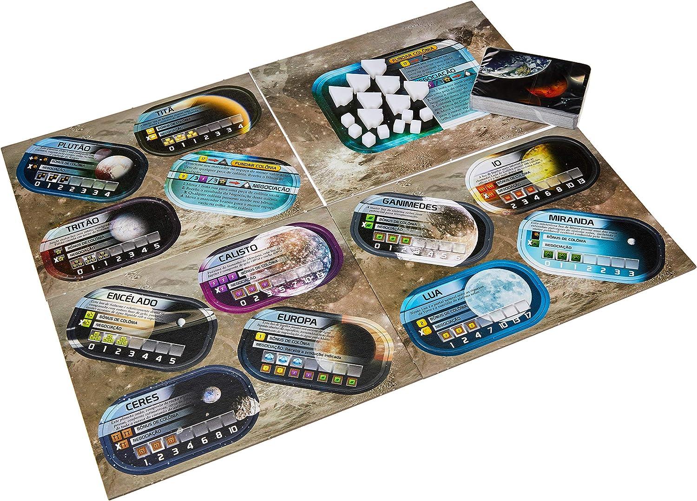 Unbekannt Stronghold Games STG07201 – Terraforming Mars: Venus ...
