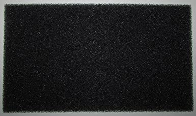 Schwammfilter filter filtermatte für blomberg tkf