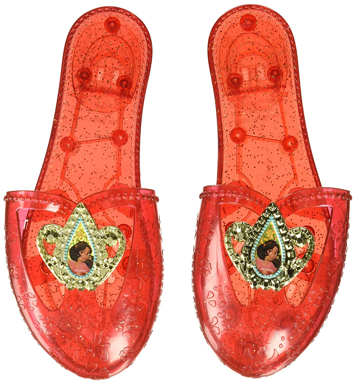 Disguise Inc - Elena Of Avalor - Elena Child Shoes Disney Elena of Avalor Shoes One Size 49940
