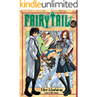 Fairy Tail Vol. 3 (English Edition)