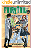 Fairy Tail Vol. 3