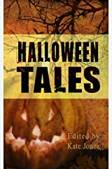 Halloween Tales Kindle Edition
