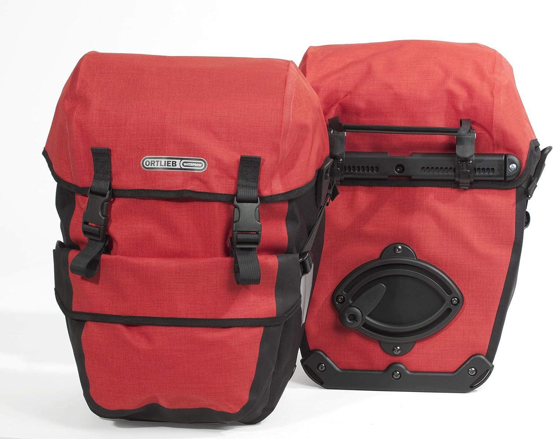 Ortlieb Travel Bike-Packer Plus - Alforjas y Pantalones de ...