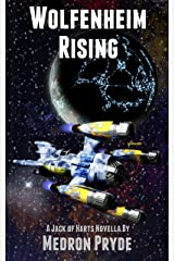 Wolfenheim Rising (Jack of Harts 5) Kindle Edition