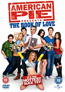 american pie presents the book of love full movie 123