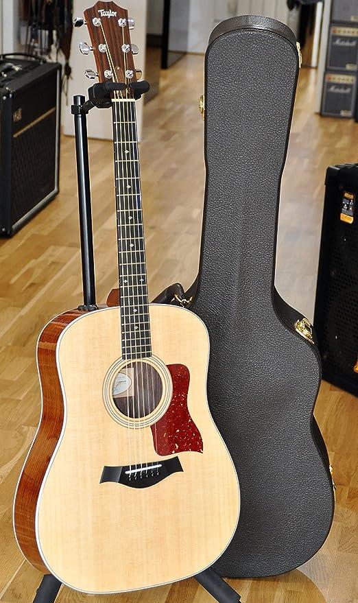 Taylor 210e · Guitarra acústica: Amazon.es: Instrumentos musicales