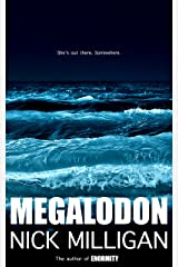 Megalodon (a short story) Kindle Edition