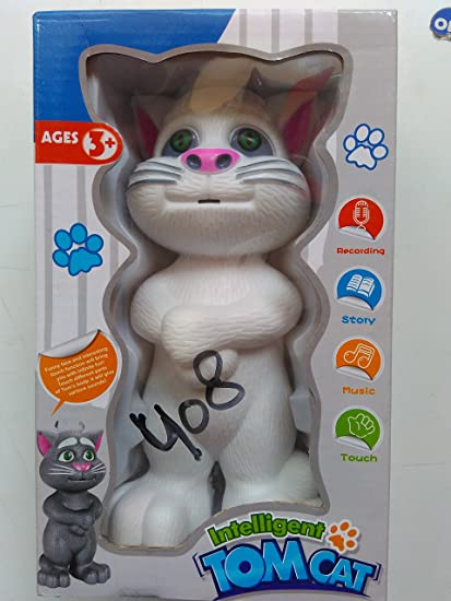 Buy Intelligent talking Cat for Kids from ToyTale Online at Low