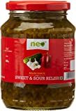 Neo Relish Sweet and Sour, 340g