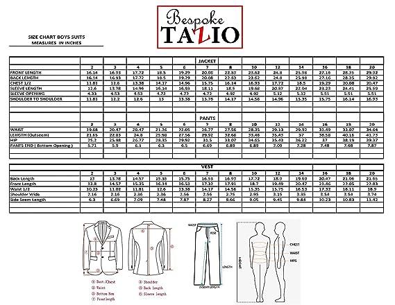 7fc4de18 Amazon.com: Boys Suit 3-Piece Modern Fit Floral Design Satin Shawl Collar  Tuxedo Suits: Clothing