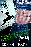 Reindeer Games (The Real Werewives of Alaska Book 2)