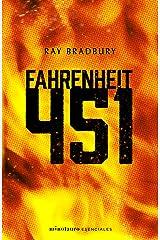 Fahrenheit 451 (Ray Bradbury) (Spanish Edition) Kindle Edition