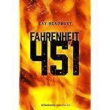 Fahrenheit 451 (Ray Bradbury) (Spanish Edition)