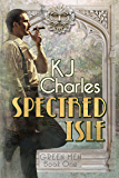 Spectred Isle (Green Men Book 1)