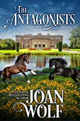 The Antagonists Kindle Edition