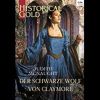 Der schwarze Wolf von Claymore (Historical Gold)