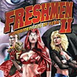 Freshmen II (Issues) (7 Book Series)