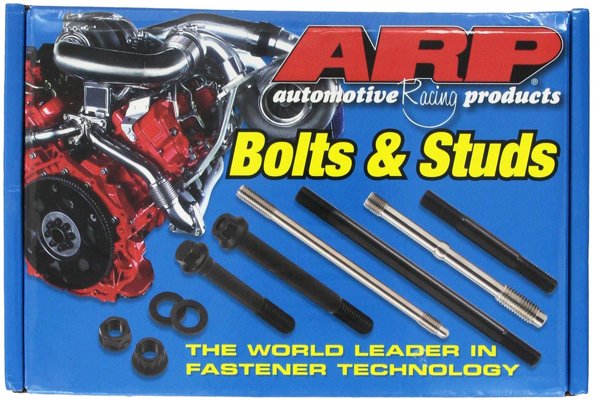 Arp 2304201 Head Stud For Chevy Duramax 66l Automotive Gmc Diesel Fuel Filter