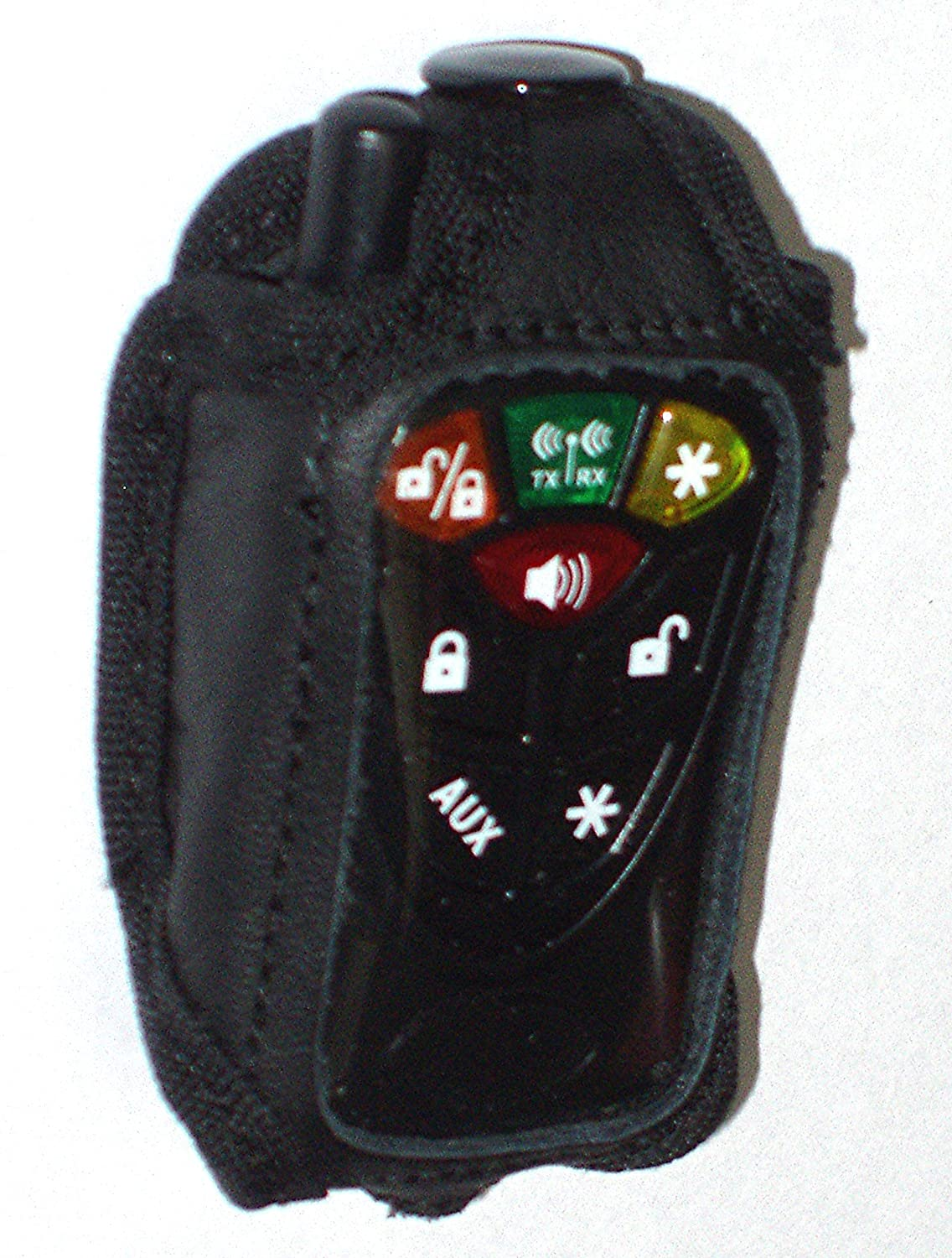 Leather Case for 488V 488P 488X 488T Remotes Viper Discount Electronics LC488