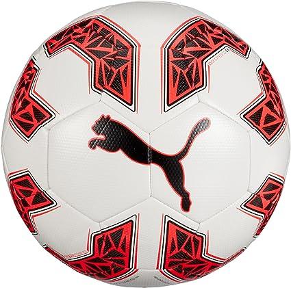 PUMA Balón de fútbol Evospeed 1.5 Hybrid FIFA Quality Pro, Blanco ...
