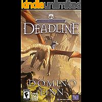 Deadline (Afterlife Online Book 4)