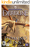 Deadline: An Epic LitRPG Adventure (Afterlife Online Book 4)