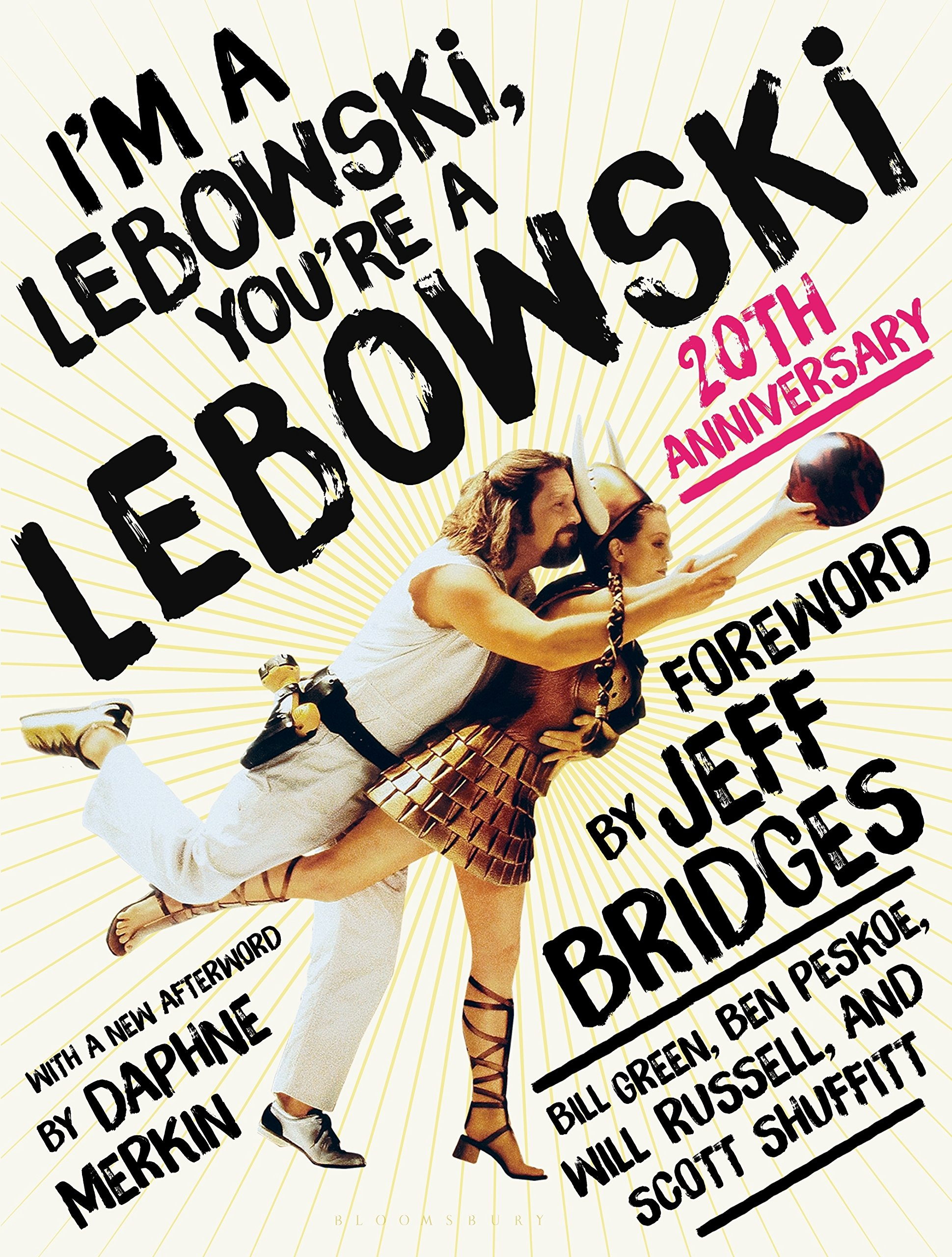 I'm a Lebowski, You're a Lebowski: 20th Anniversary