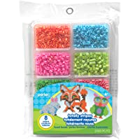 Perler Mini Tray Of Beads-