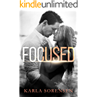 Focused: A hate to love sports romance
