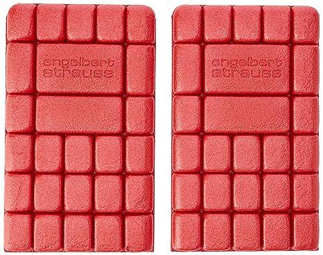 Prächtig Engelbert Strauss Kniepolster, Farbe:rot, Grße:one size: Amazon &DF_86