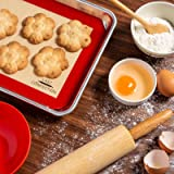 Last Confection Silicone Baking Mat - Set of 2