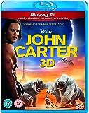 John Carter [Reino Unido] [Blu-ray]