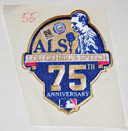 reputable site 17f66 8070b Amazon.com: Chad Smith Detroit Tigers Lou Gehrig Game Used ...