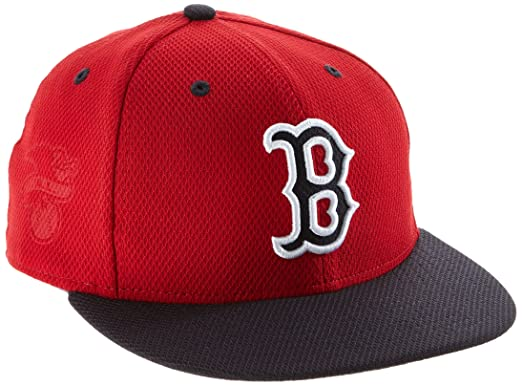 A NEW ERA Cap Boston Red Sox  Amazon.es  Ropa y accesorios c723c6683af