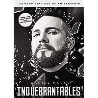 Inquebrantables, Edición Limitada, Aniversario (Spanish Edition)