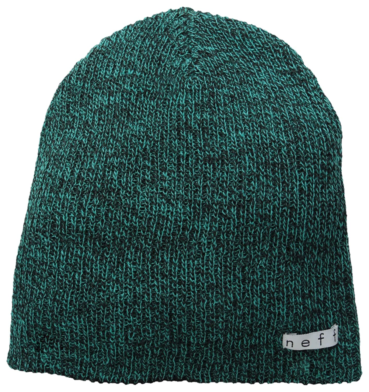 Neff Men's Daily Beanie Neff Men's Daily Beanie Black One Size Neff Young Men's