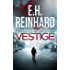 Vestige (The Lieutenant Harrington Series Book 3)