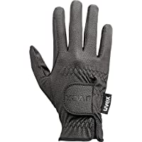 Uvex Mujer Jinete Guantes Sport Style