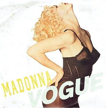 Vogue : Madonna: Amazon.es: Música