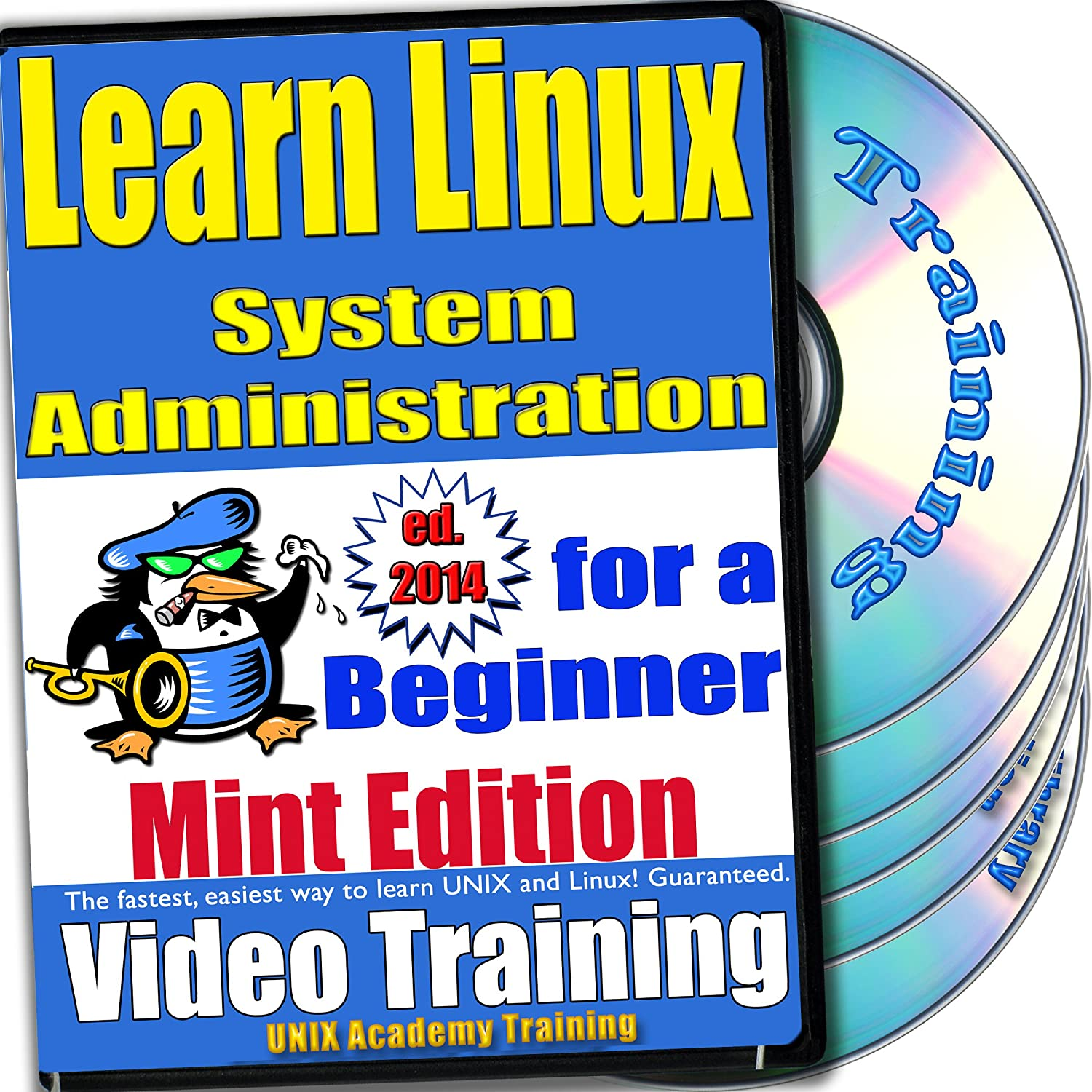 Amazon Com Learn Linux System Administration For A Beginner