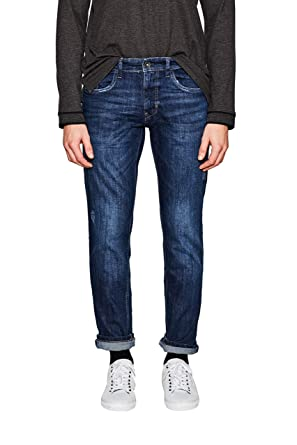Homme Accessoires Esprit Slim Et Vêtements Jean 7qx71wEvBn