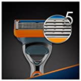 Gillette Fusion Power Men's Razor with 1 Razor