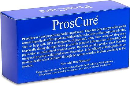 supositorios orudis para la prostatitis